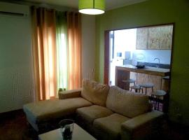 Hotel photo: apartment with 3 bedrooms in seia, with wonderful city view and terrace - 30 ...