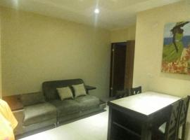 Hotel photo: APARTAMENTO 100% AMUEBLADO Y CENTRICO