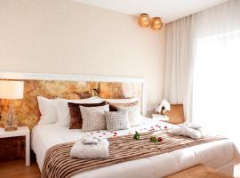 Hotel photo: Hotel Villa Aljustrel