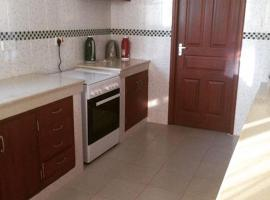 Hotel photo: Home to let in Nyali