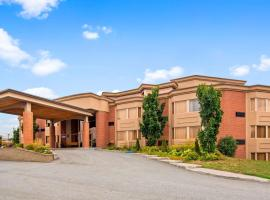 Hotel photo: Best Western Laval-Montreal & Conference Centre
