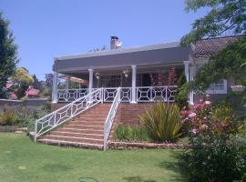 Hotel photo: HERBERTDALE GUESTHOUSE