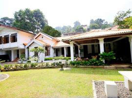 Hotel Photo: Singgah Kandy