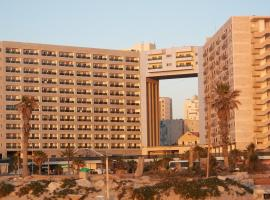 Hotel photo: Ashdod Mediterranean