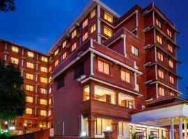 Фотография гостиницы: Royal Singi Hotel