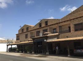 Hotel photo: El Quijote
