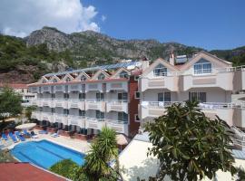 Hotel photo: Sen Apart