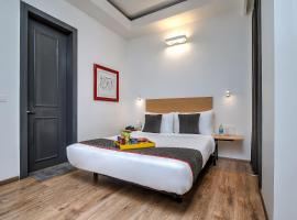 Hotel photo: OYO Townhouse 039 Paschim Vihar