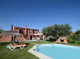 Hotel Photo: Villa Ses Monges / Monges