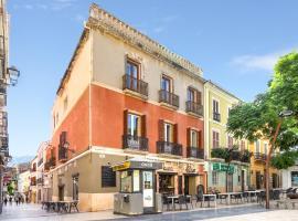 酒店照片: Estudios Ramón Llull