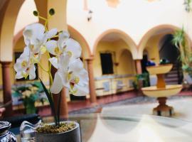 Hotel Photo: Hostal Fes