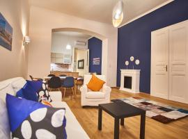 Фотографія готелю: D20 Apartman | Budapest