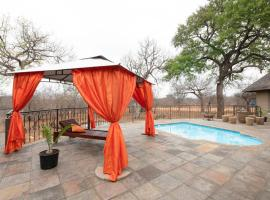 A picture of the hotel: Kudu Berry Lodge