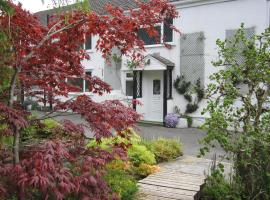 A picture of the hotel: Cwmbach Guest House