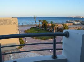 ホテル写真: Cecelia Resort Apartments