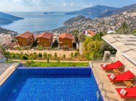 Hình ảnh khách sạn: Eco Villa Begonvil