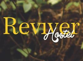 Fotos de Hotel: Reviver Hostel