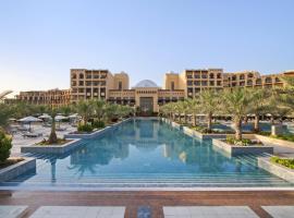 Hotel near Рас-эль-Хайма
