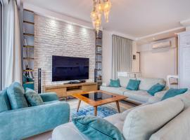 Hình ảnh khách sạn: Eco Villa Palmiye