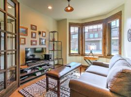 Hotel photo: Elevation 6000 Townhome