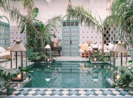 Hotel photo: Riad Be Marrakech