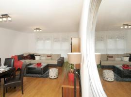 Hotel photo: Apartment Excellent