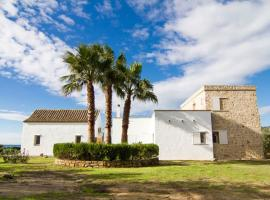 Hotel photo: Exclusive Villa in Valdevaqueros Beach