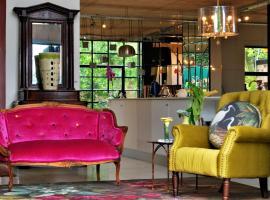 Hotel photo: The Bright House Villa