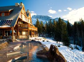 Hotel photo: The Hidden Ridge Resort