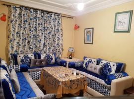 รูปภาพของโรงแรม: Studio Abdalhak