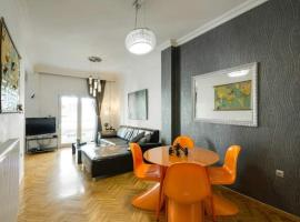 A picture of the hotel: Cozy apartment