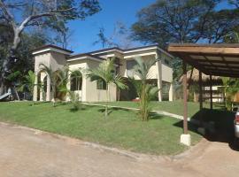 Hotel photo: Casa Amada