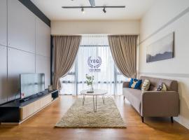 Hotel photo: anggun residence