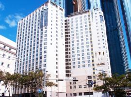 Hotel Photo: Hotel The Mark Haeundae