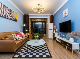 Hình ảnh khách sạn: Henan Luoyang·Xigong District·Locals Apartment·00173160 Locals Apartment 00173160