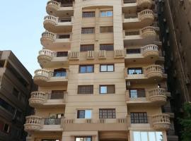 Хотел снимка: مكرم عبيد
