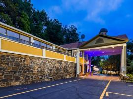A picture of the hotel: Best Western Fort Lee