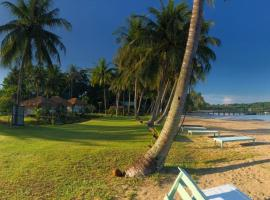 Hotel photo: Prompakdee Kohmak Resort
