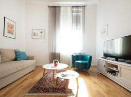 Hotel photo: Modern apartment near Zrinjevac and Train Station