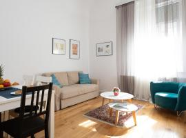 Hotel photo: Modern Duplex near Park Zrinjevac and Main Square