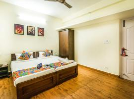 A picture of the hotel: FabHotel La Mint T Nagar