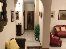 Foto di Hotel: Ia casa di Fausto