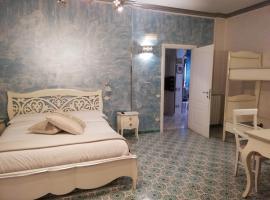 Hotel Photo: Bellavista costa d'amalfi