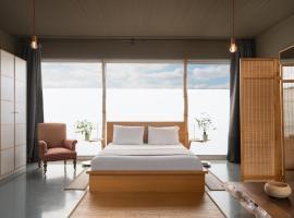 Photo de l'hôtel: 5* Penthouse Acropoli View Loft