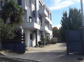 Hotel photo: Vaso`s Garden Apartments