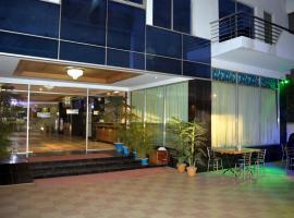 Hotel photo: Uni Resort