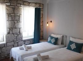 Hotel photo: Seniçe Otel