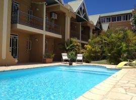Hotel near Маврикий