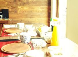 Hình ảnh khách sạn: Hostal Buenavista Patagonia