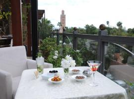 Ξενοδοχείο φωτογραφία: Riad Wow